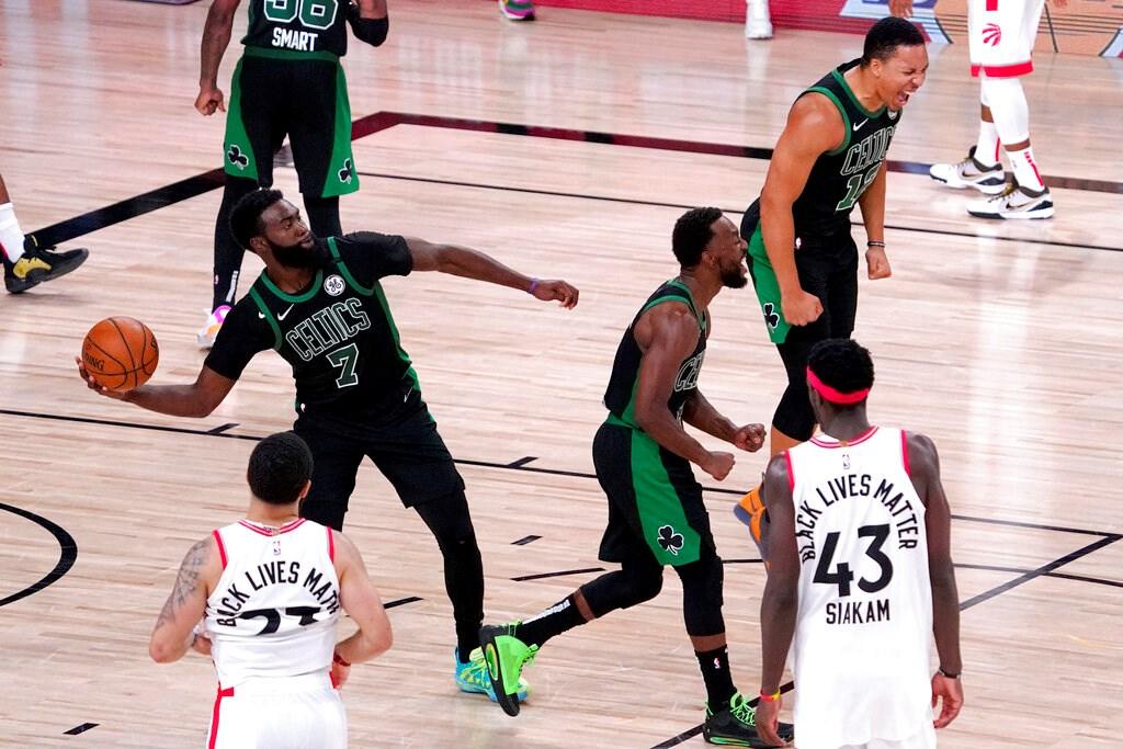 Boston Celtics, Doğu Konferansı finalinde | NTVSpor.net