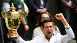 Novak Djokovic gözünü Golden Slam'e dikti