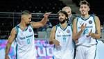 Türk Telekom'da play-off sevinci