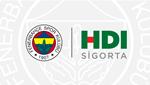 Fenerbahçe Futbol Akademisi'nin göğüs sponsoru HDI Sigorta oldu