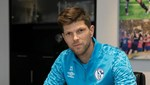 Klaas-Jan Huntelaar yeniden Schalke'de