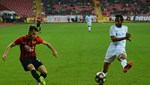 Eskişehirspor - Balıkesirspor Baltok: 2-2 (Maç sonucu)