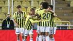 Fenerbahçe 4-0 Sivas Belediyespor (Maç sonucu)