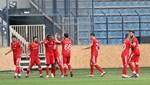 TFF 1. Lig Haberleri: Ankara Keçiörengücü: 0 - Beypiliç Boluspor: 3