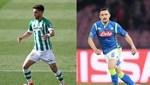 Galatasaray'da transfer çalışmaları başladı