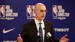 NBA'de yeni sezon hedefi 2021