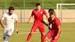 Antalyaspor-Ümraniyespor maçında kazanan çıkmadı!