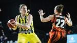 Fenerbahçe Öznur Kablo final şansını kaybetti