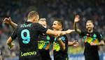 Inter: 6 - Bologna: 1 | Maç sonucu