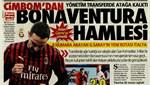 Sporun Manşetleri (1 Eylül 2020)