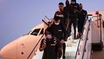 Lider Trabzon 6 eksikle İzmir'e gitti
