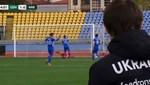 Rakibinin golüne sevinen oyuncuya soruşturma