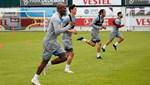 Trabzonspor dayanıklılık testinden geçti