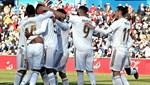 Getafe 0-3 Real Madrid | Maç sonucu