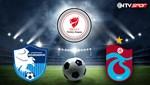 BB Erzurumspor-Trabzonspor (Canlı Anlatım)