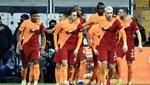 Volkan Demirel: Bu kadro bir Galatasaray kadrosu değil