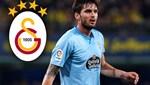 Galatasaray: Okan Yokuşlu ile anlaşma tamam