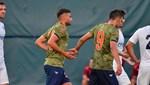 Medipol Başakşehir, Kasımpaşa'yı iki golle geçti