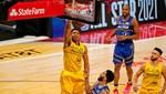 NBA All-Star maçında kazanan LeBron James'in takımı