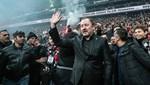 Beşiktaş: Sergen Yalçın sözleşme imzalama sürecini anlattı