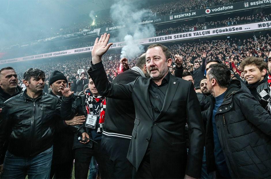 Sergen Yalçın Beşiktaş Ile Anlaşamadı.   Spor Haberleri