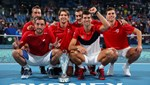 ATP Cup'ta şampiyon Sırbistan!