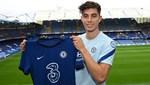 Transfer rekoru Chelsea'de