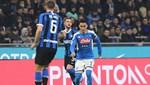 Coronavirüs Napoli - Inter maçını da vurdu