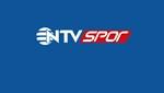 Beşiktaş kamp kadrosunda değişiklik