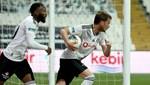 Beşiktaş'tan Ljajic ve Lens açıklaması