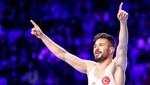 Süleyman Atlı, Avrupa şampiyonu