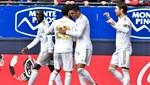 Osasuna 1-4 Real Madrid | Maç sonucu
