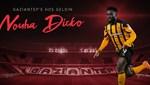 Gaziantep FK'ya Malili golcü