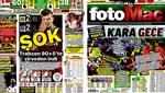 Sporun Manşetleri (23 Haziran 2020)