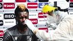 Portekiz Ligi'nde 3 futbolcunun virüs testi pozitif
