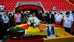 Halil Kiraz'ın cenazesi toprağa verildi