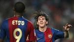 ''Messi ayrılırsa kulübün adını değiştirmemiz gerekecek''