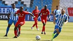 BB Erzurumspor 1-2 Demir Grup Sivasspor (Maç sonucu)