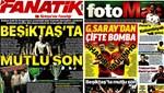 Sporun Manşetleri (23 Haziran 2021)