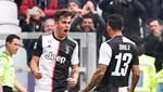 Juventus 2-0 Brescia | Maç sonucu