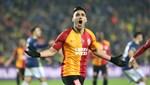 Falcao Galatasaray'ın en skoreri oldu