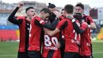 Fatih Karagümrük, Play-off'ta