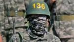 Heung-Min Son askeri eğitimde
