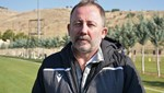 Sergen Yalçın'a 4 maç ceza