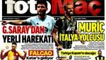 Sporun Manşetleri (2 Nisan 2020)
