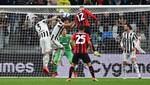 Juventus 1-1 Milan (Maç Sonucu)