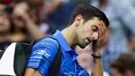 Djokovic çeyrek finalde veda etti!