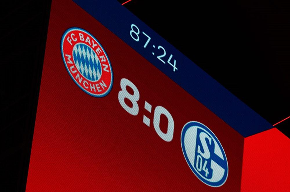 FIFA futbolda 5 tarihi değişikliğe hazırlanıyor  - 3. Foto