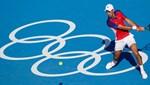 Novak Djokovic, Bolivyalı rakibini yenerek tur atladı