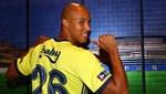 Marcel Tisserand, Fenerbahçe'de